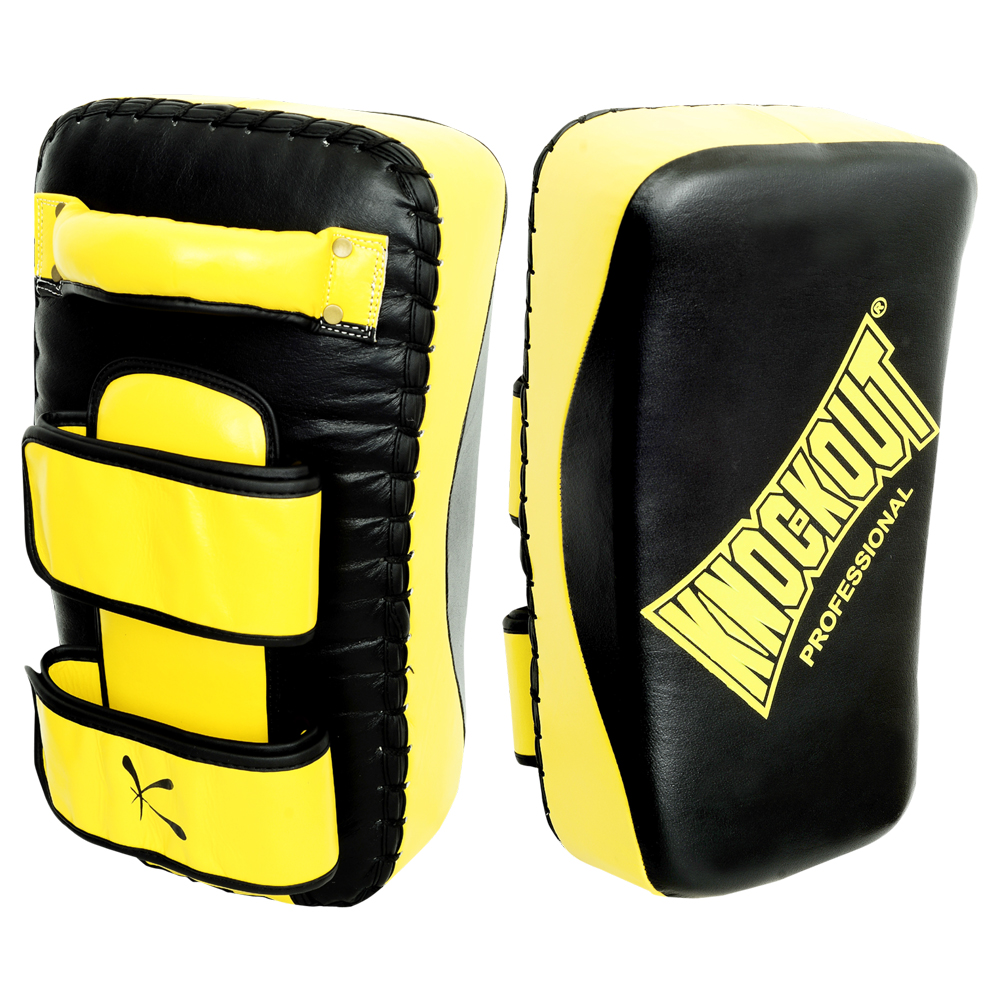 Thai Kick Pad Leather
