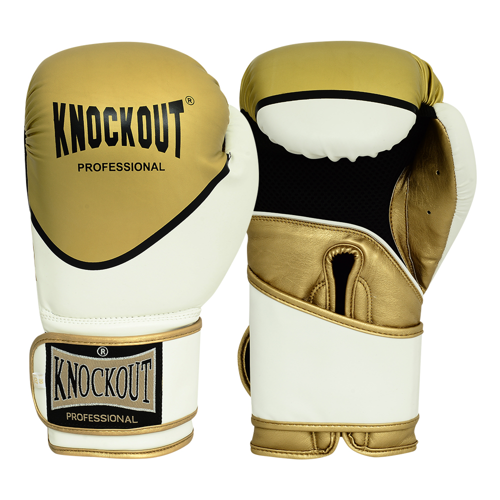 Cools & Cools Boxing Gloves